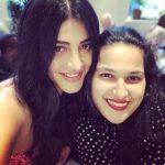 Shruti Haasan, smile, sweet
