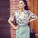 Shruti Haasan, trendy, winsome