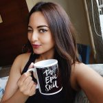 Sonakshi Sinha, Selfie, cup, sightly