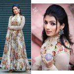Sruthi Hariharan, Arjun metoo, photo shoot