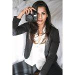 Sruthi Hariharan, Nathicharami actress, photo click