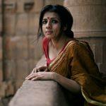 Sruthi Hariharan, Nathicharami actress, spicy, aunty