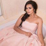 Sruthi Hariharan, Tesla heroine, bed, 2018