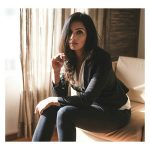 Sruthi Hariharan, Tesla heroine, cute