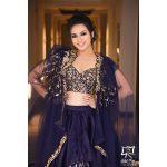 Sruthi Hariharan, Tesla heroine, trendy dress, hip show