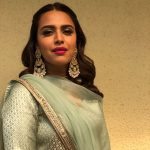 Swara Bhaskar, Hindi Heroine, function