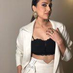 Swara Bhaskar, Veere Di Wedding actress, black bra, spicy