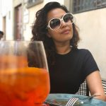 Swara Bhaskar, Veere Di Wedding actress, black coolers