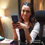 Swara Bhaskar, Veere Di Wedding actress, phone