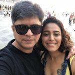 Swara Bhaskar, Veere Di Wedding actress, selfie, bf