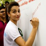 Trisha Krishnan, cute, best, recent, unseen, 96 film