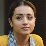 Trisha Krishnan, jaanu, yellow dress, 96 the movie