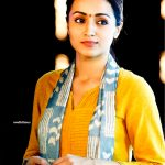 Trisha Krishnan, wallpaper, yellow, janu, 96 the movie, 96