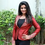 Vada Chennai press Meet,  Aishwarya Rajesh, stylish girl