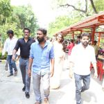 Vada Chennai press Meet, Andrea Jeremiah, aiswarya,