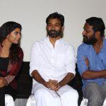 Vada Chennai press Meet, Dhanush, aishwarya, vetrimaran
