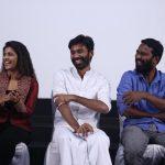 Vada Chennai press Meet, Dhanush, aiswarya rajesh, vetri maran