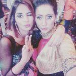 Vaishnavi Prasad, Bigg Boss 2, girls, Aishwarya Dutta, selfie