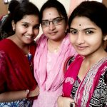 Venba, Venba actress, mom, sister, family, girls