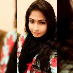Venba, Venba actress, selfie, actress, cute, Kadhal Kasakuthaiya