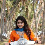 Verenna Vendum, Naren Ram Tej, Prerna Khanna, bike