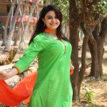 Verenna Vendum, Naren Ram Tej, Prerna Khanna, heroine, green dress
