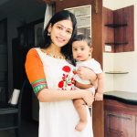 Vijayalakshmi, full size, son, love, tamil actress