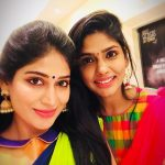 Vijayalakshmi, girls, saree, tamil actress