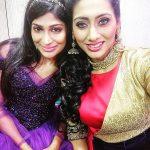 Vijayalakshmi, vaishnavi, biggboss kondattam, girls