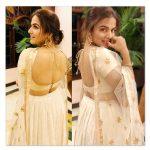 Wamiqa Gabbi, Dil Diyan Gallan Actress, back side