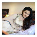 Wamiqa Gabbi, Dil Diyan Gallan Actress, bed