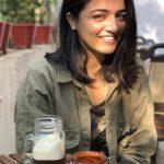 Wamiqa Gabbi, Dil Diyan Gallan Actress, coffee