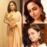 Wamiqa Gabbi, Dil Diyan Gallan Actress, fashion look