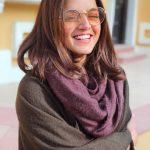 Wamiqa Gabbi, Dil Diyan Gallan Actress, smile