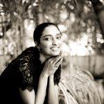 dayana erappa, chekka chivantha vaanam, new tamil actress, smile