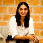 dayana erappa, chekka chivantha vaanam, nre actress, tamil actress