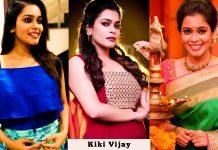 Kiki Vijay