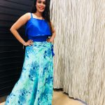 kiki vijay, full size, hd, keerthi, tv show anchor