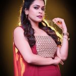 kiki vijay, tv show, anchor, zee tamil, hd