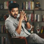 sarkar UHD, For Posters, Thalapathy vijay, new look