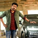 sarkar UHD, For Posters, Thalapathy vijay,  stylish