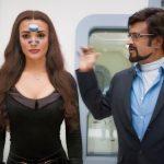 2.0, enthiran 2, robo 2, Rajinikanth, Amy Jackson, lady robot
