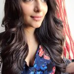 Aanchal Munjal, Sei heroine, selfie, home, without makeup