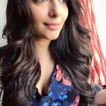 Aanchal Munjal, Sei heroine, selfie, home, without makeup
