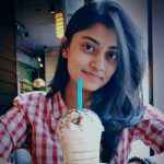 Ammu Abhirami, Raatchasan Child Actress, cooldrinks