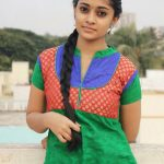 Ammu Abhirami, Ratsasan Actress, best look