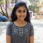 Ammu Abhirami, Ratsasan Actress, childhood