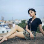 Anaswara Kumar, Photo Shoot, 2018,  (1)