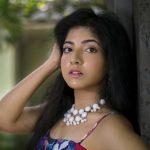 Anaswara Kumar, Photo Shoot, 2018, cute