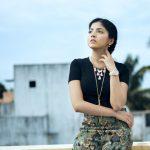 Anaswara Kumar, Photo Shoot, 2018, madi, new look
